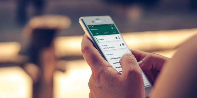List HP yang Tidak Bisa Akses WhatsApp pada Tahun 2021