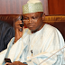 Buhari's Cabal are Respectable Nigerians and Not Hungry People - Garba Shehu