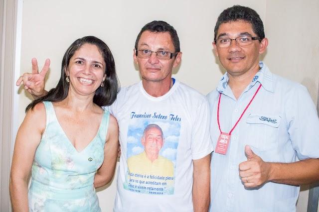 Posse dos candidatos eleitos em Chaval acontece nesse domingo (1)