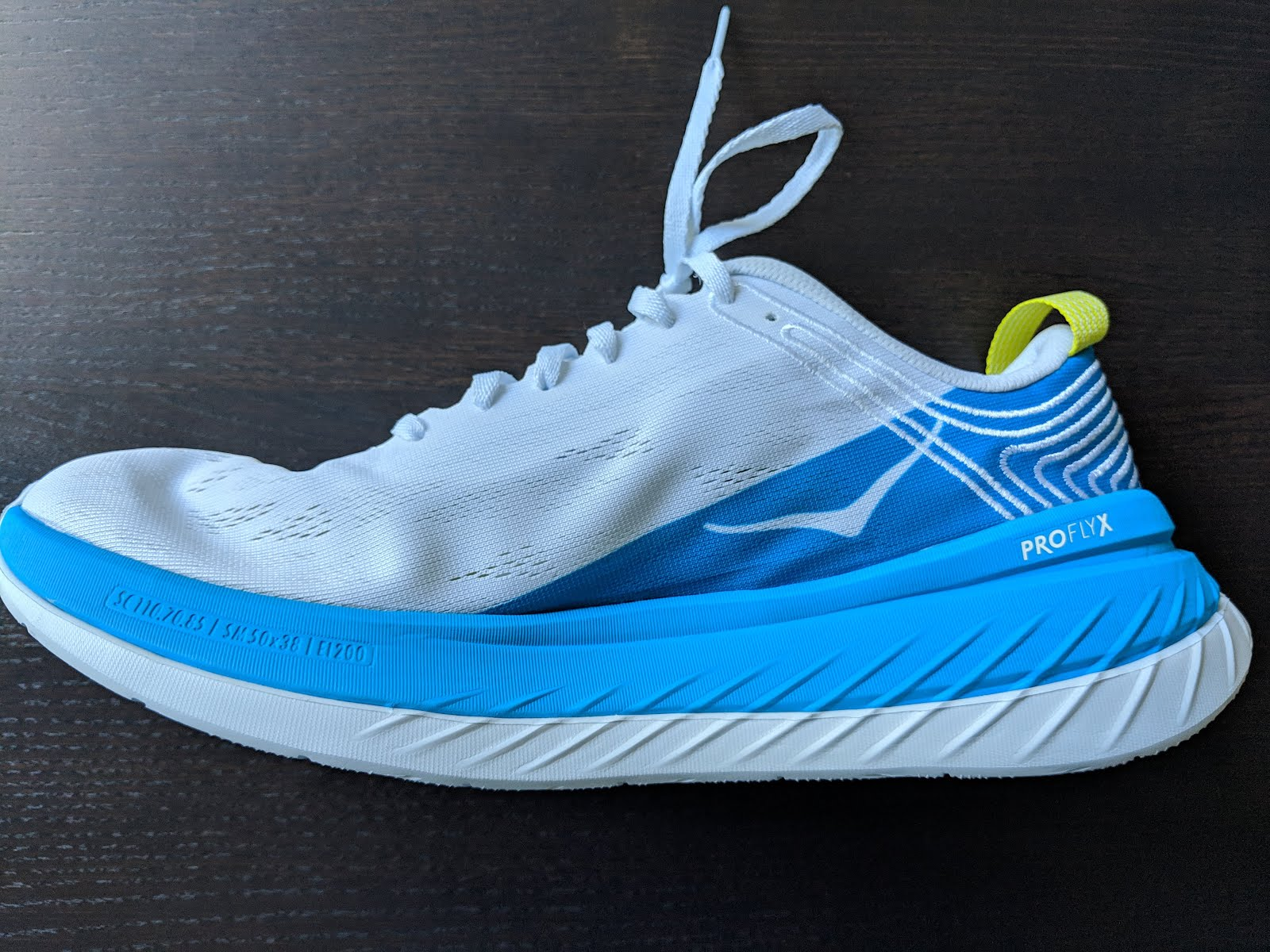 On Cloudswift review: this urban running shoe proves Adidas