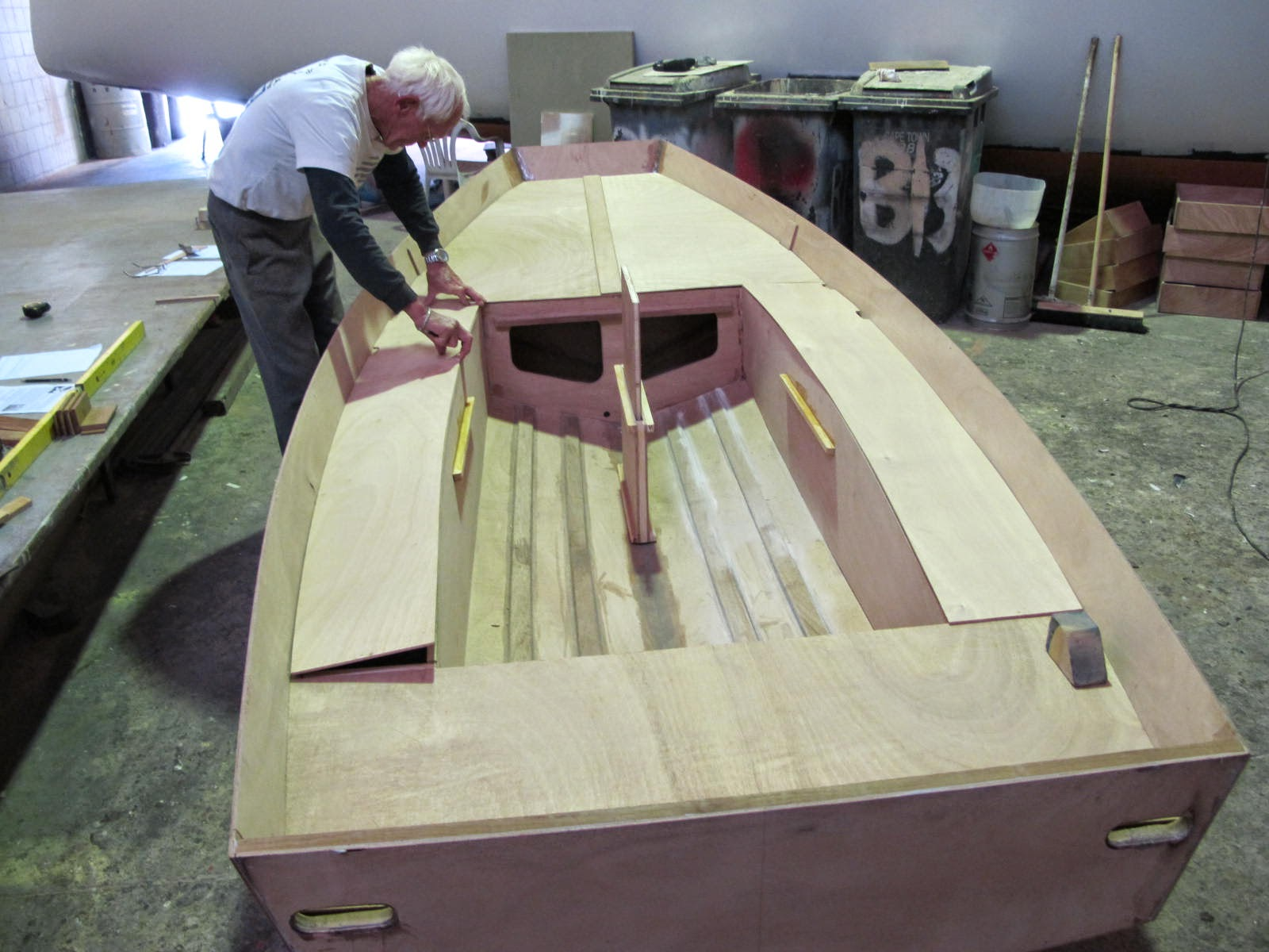 Cnc Plywood Boat Kits | Wooden Thing