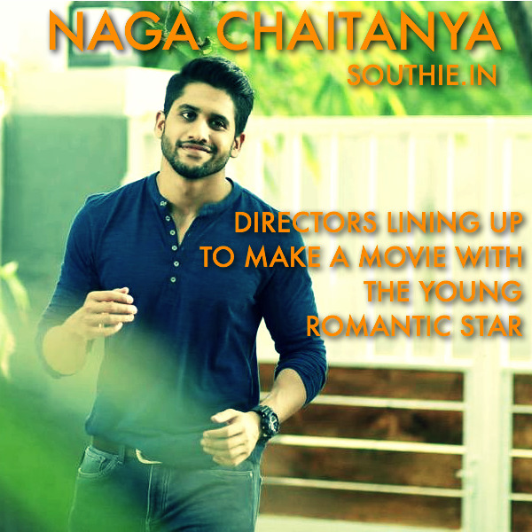 Naga Chaitanya has four upcoming movies in 2016, After Majnu and Saahasam Swaasaga saagipo, he has four more movies in 2016 to go to floors. Naga Chaitanya, four Movies, 2016, Latest news, of Naga Chaitanya, handsome Naga Chaitanya, hot Naga Chaitanya, Latest images of Naga Chaitanya 2016