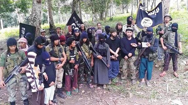 Kelompok Abu Sayyaf culik 11 WNA