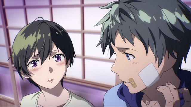 Bokura wa Minna Kawaisou Episode (1-12) Subtitle Indonesia + OVA