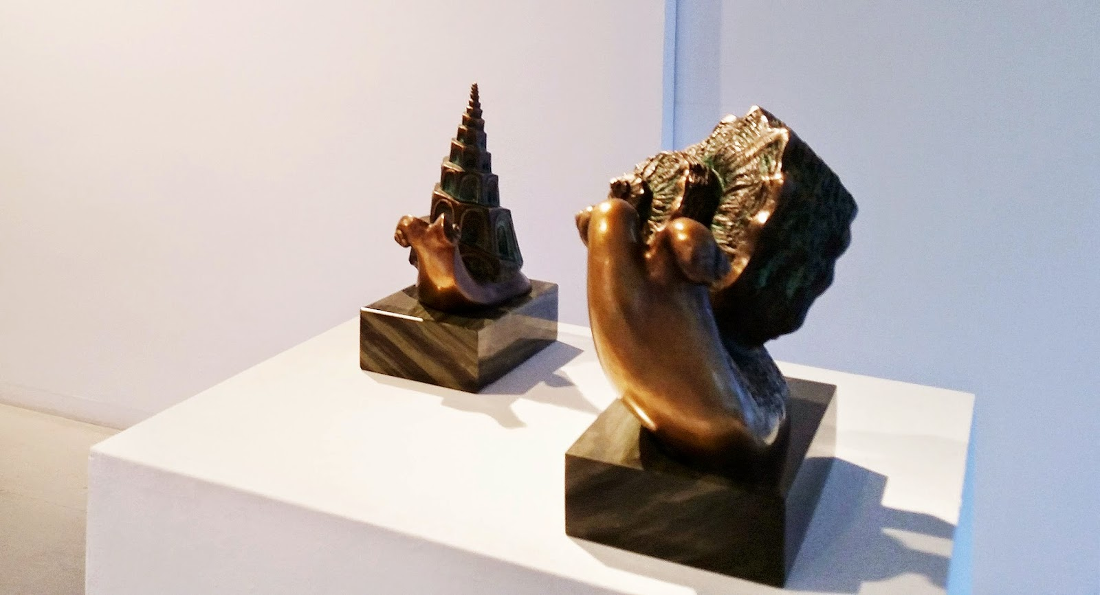 Las Fábulas - ados - Viktar Kopach