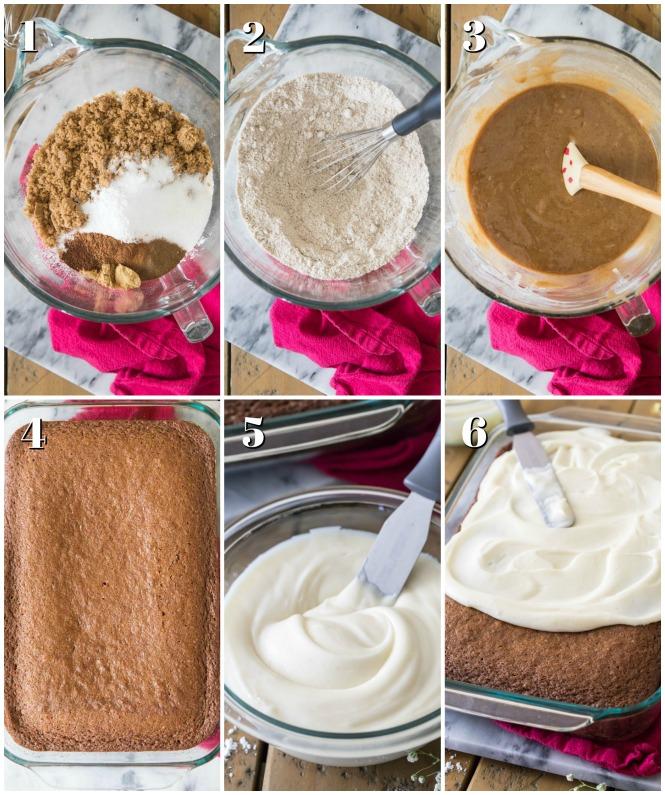 awesome vanilla  cake recipes