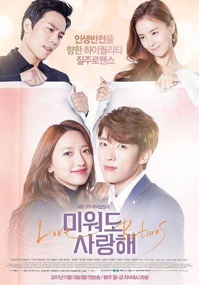 Sinopsis Drama Korea Hate To Love You
