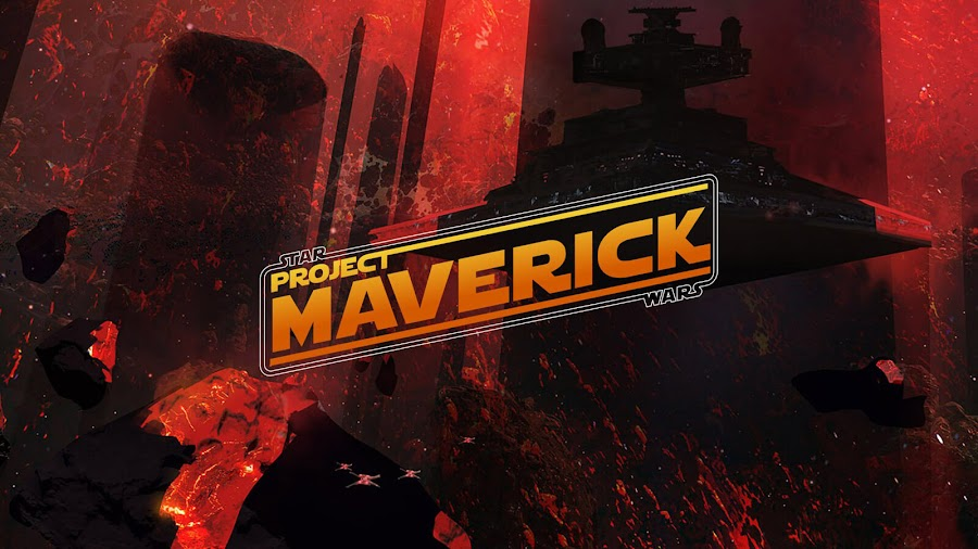 star wars project maverick playstation network leaked electronic arts motive studios imperial star destroyer mustafar