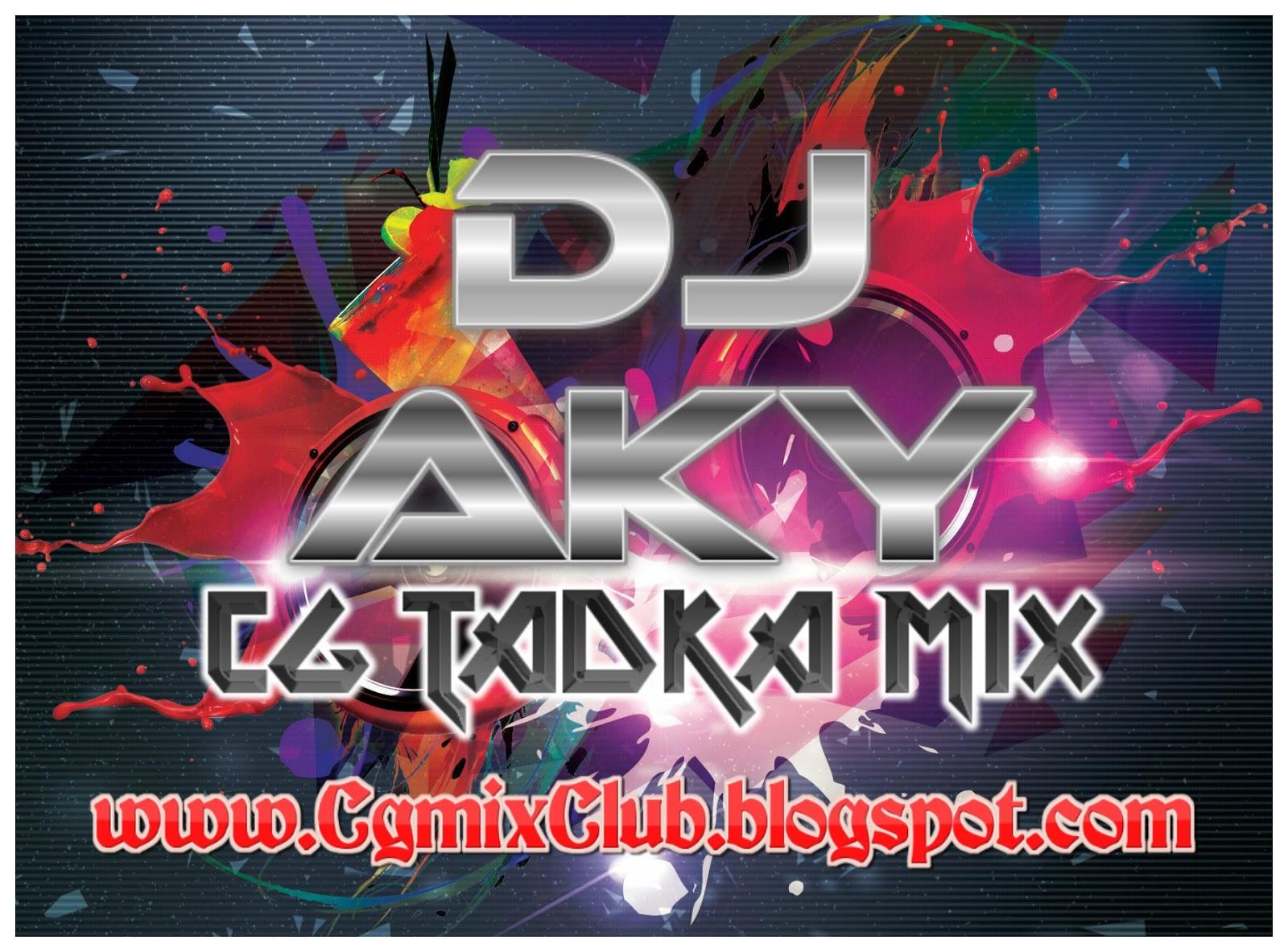 CgmixClub