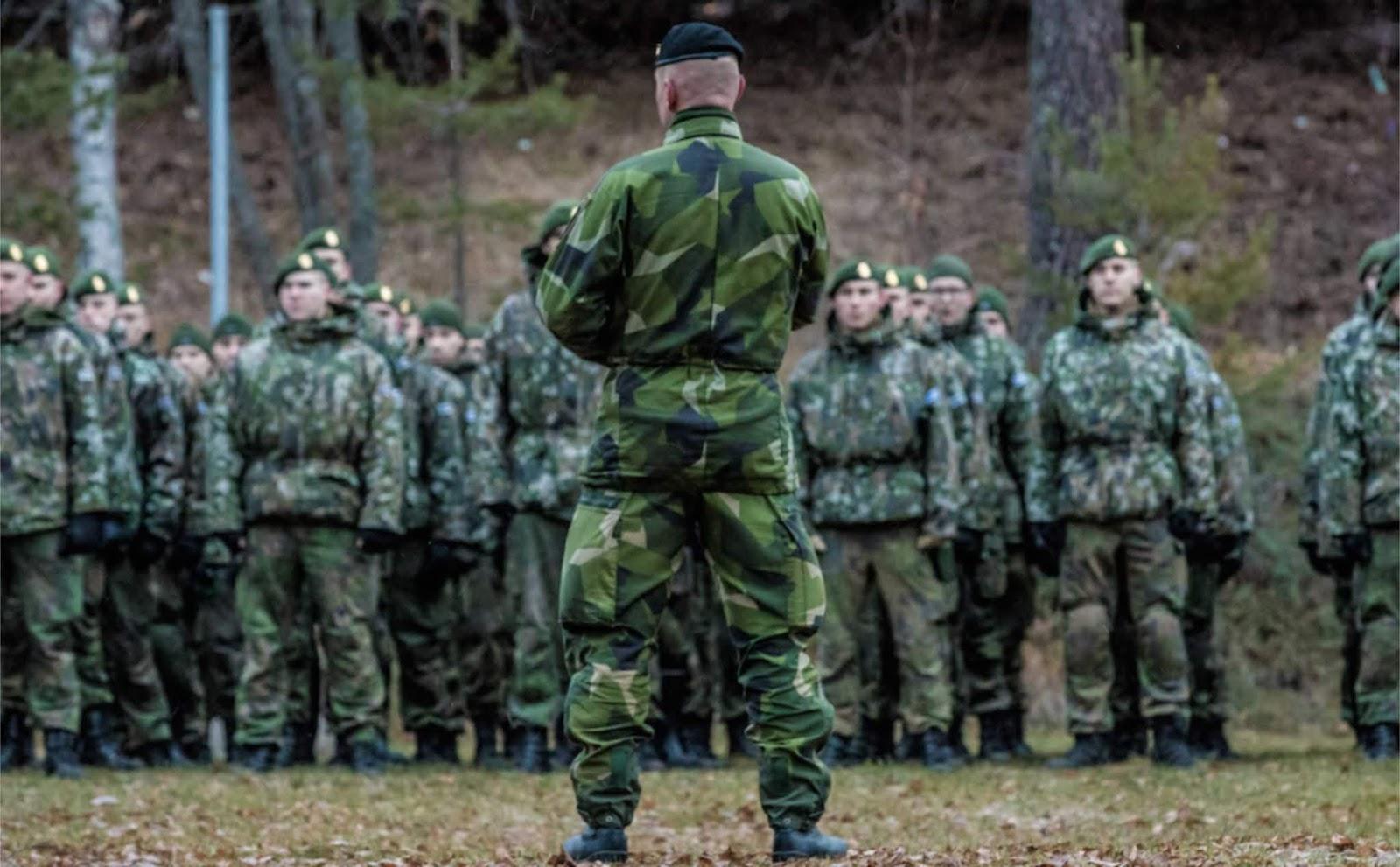 Business Insider membuat daftar pasukan militer terkuat di Eropa, Siapa yang terkuat?