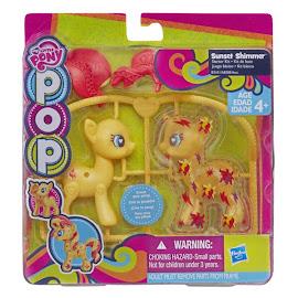 MLP Wave 4 Starter Kit Sunset Shimmer Hasbro POP Pony
