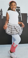 Crochet a Ballerina Skirt Pattern