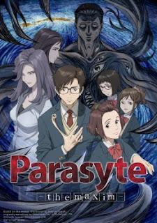 Kiseijuu: Sei no Kakuritsu (Parasyte)
