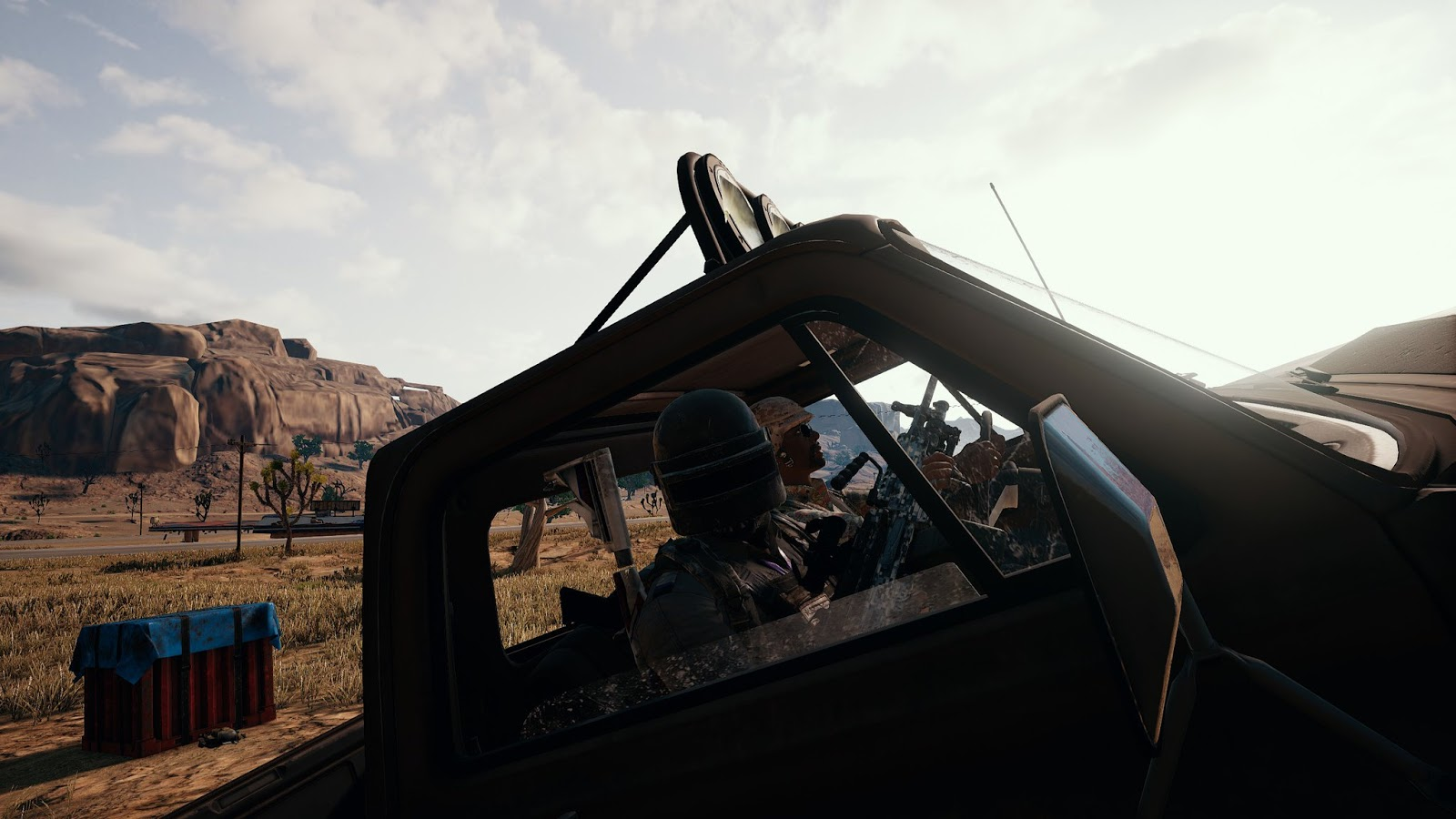 PUBG PC LITE will be soon launched in India. (www.techark.in)