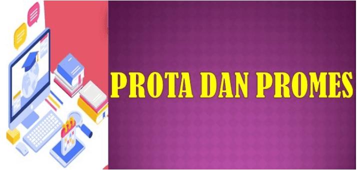 Download Lengkap Promes PAI dan BP Kurikulum 2013 Kelas 1-6 Semester Ganjil-Genap TERBARU