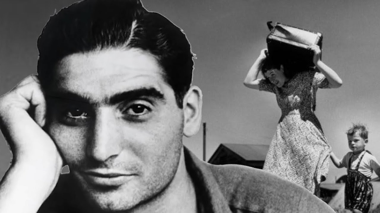 "Robert Capa - ""The Greatest War Photographer in the World"""