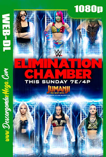 WWE Elimination Chamber (2020) HD 1080p Latino-Ingles