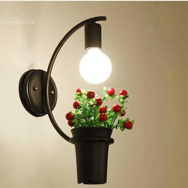 Giới thiệu một số mẹo bài trí đèn gắn tường đẹp mà đơn giản cho phòng khách