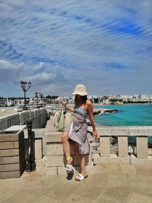 top travel blogger italia