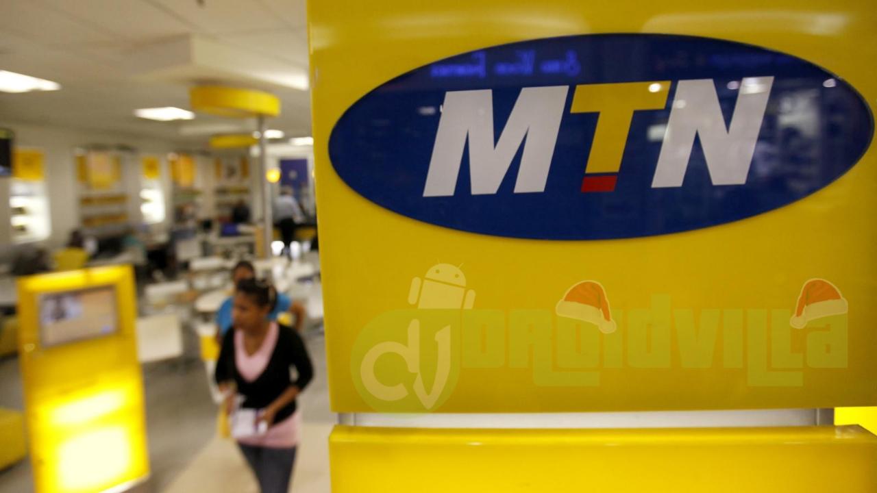 Mtn Nigeria introduces flash calls