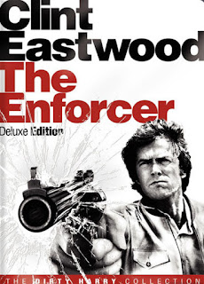 Dirty Harry 3 (1976) The Enforcer มือปราบปืนโหด 3