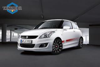 Modifikasi Suzuki Swift
