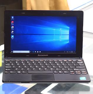 Jual Lenovo ideapad E10-30 (10.1-Inch) Malang