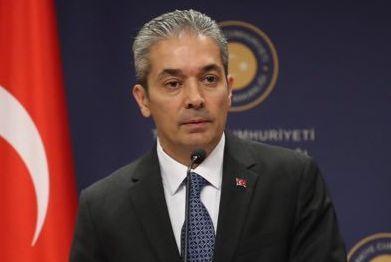 Επιμένει στην εμπρηστική ρητορική η Τουρκία