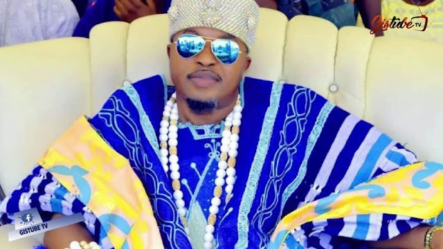 Oluwo of Iwo faces dethronement after his criminal past for fraud in 1999 emerges