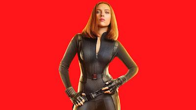 Scarlett Johansson aka black widow DC mein iss kirdaar ki bhumika mein najar ayegi.