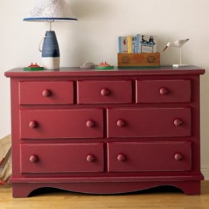 Click Style Dressers and Drawers