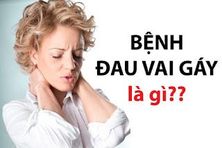 Các cách điều trị đau vai gáy cần biết