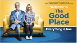 The Good Place Season 1 480p HDTV All Episodes