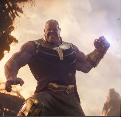How many Avengers died in the Thanos 'snap'?