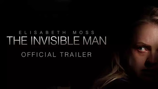 The Invisible Man Movie 2020 - Cast, & Release Date