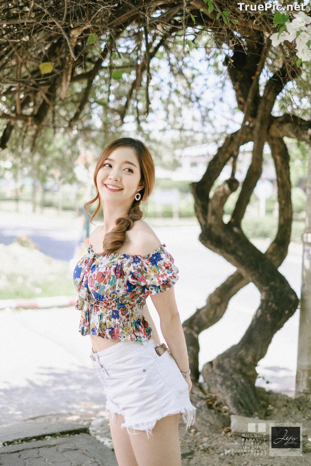 Image Thailand Beautiful Model - Viva Pongdechkajorn - Tetta Viva - TruePic.net - Picture-6