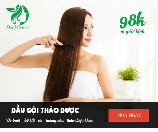 mua dầu gội mọc tóc