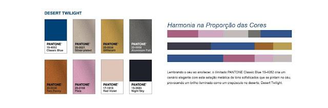 Pantone elege cor Classic Blue para 2020