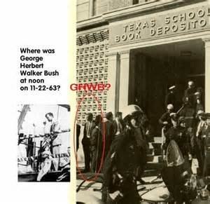 TX Book Depository - JFK Conspiracy