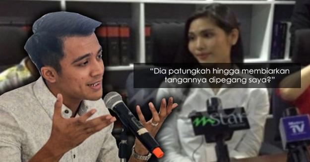 Penjelasan Afifah Nasir Mengarut