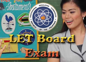List of Passers: September 2015 LET Results Teachers Board Exam