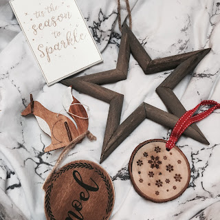 Dorm Room Decorations on a Budget // Blogmas