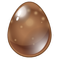 Das Erscheinen des Ei Schlamm-Drache