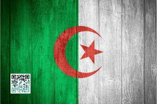 L'Algérie gagne