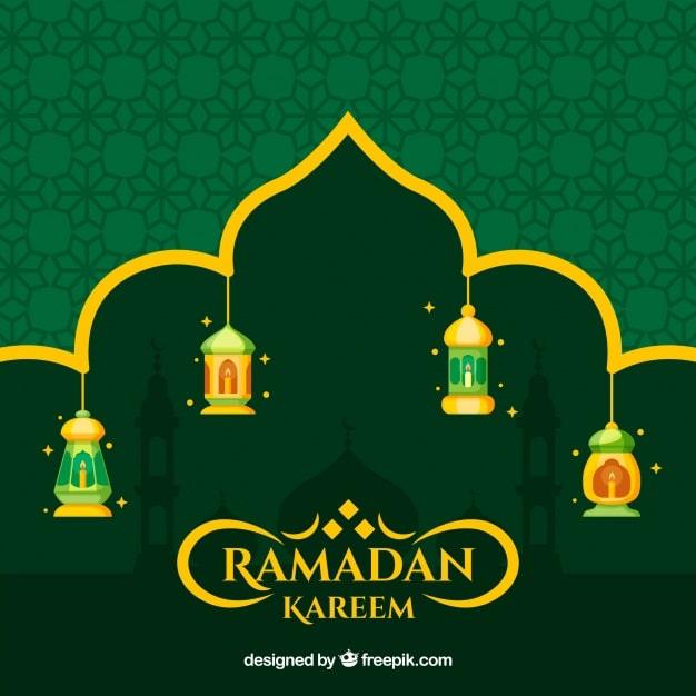 Bulan Suci Ramadhan, Bulan Penuh Berkah