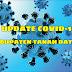 Update Selasa : 12 Orang Konfirmasi Positif Covid-19 dan Sembuh 1 Orang