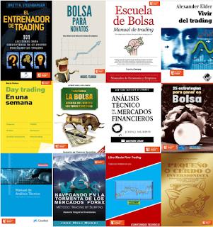 Los mejores libros de forex