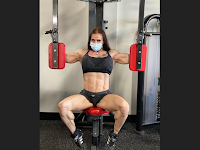 Body Building, How to Succeed : Drug Testing