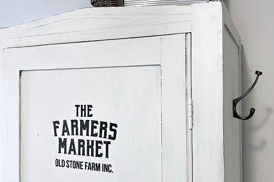 Creating a Farmhouse Look with DIY Paint