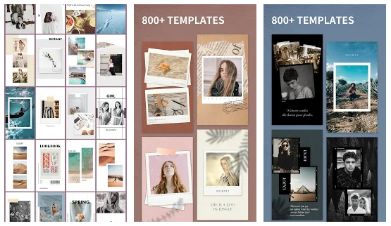 Create Unlimited Stories for Instagram